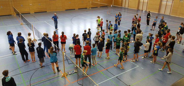2. Obb. Bezirks-Qualifikationsturnier in München